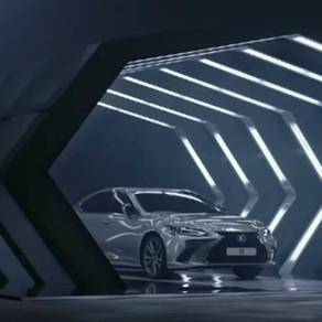 Lexus confie sa dernière publicité à une intelligence artificielle et Kevin Macdonald