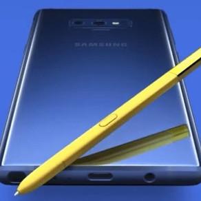 Samsung transforme ton Galaxy Note 9 en PC de bureau grâce au DeX