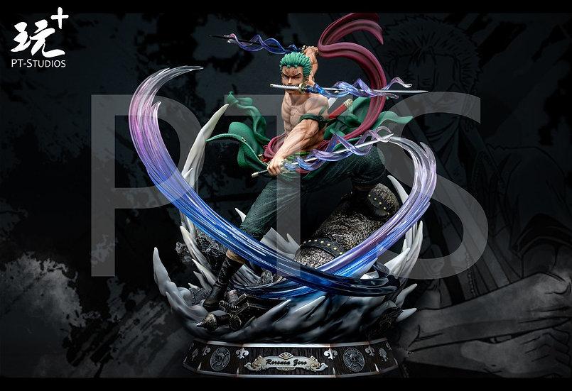 PT Studio - One Piece Roronoa Zoro
