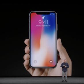 Apple reconnaît des défauts de fabrication sur des iPhone X et des MacBook Pro