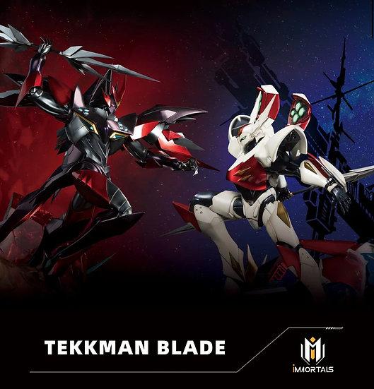 Immortal Studio - Tekkaman Blade Evil (Licesned)