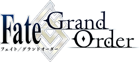 Fate Grand Order anime figure