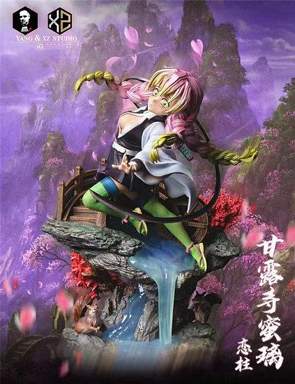 Xs & Yang Studios - Demon Slayer: Love Hashira Kanroji Mitsuri