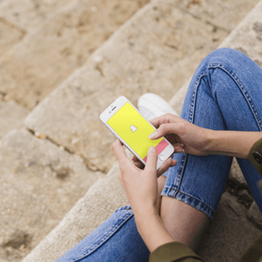 Snapchat lance Visual Search pour acheter un objet sur Amazon à partir d'une photo