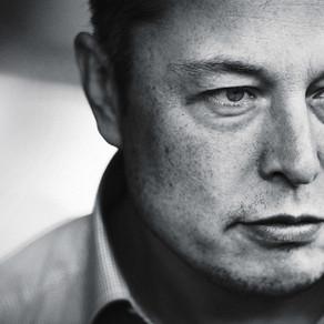 Elon Musk estime avoir 70% de chance de se rendre lui-même sur Mars