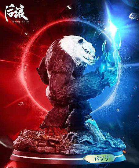Rising Waves Studio - Jujutsu Kaisen Panda