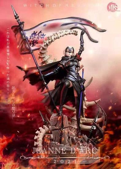 MonkeySon Studio Fate Jeanne d'Arc