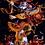 Cheng X JacksDo Studio -  Demon Slayer Kamado Tanjuro Hinokami Kagura