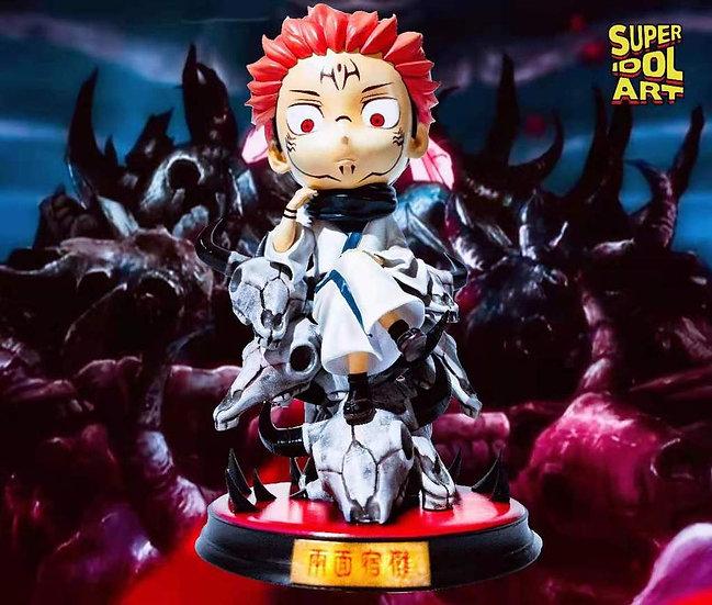 Super Idol Studio- Jujutsu Kaisen Ryomen Sukuna
