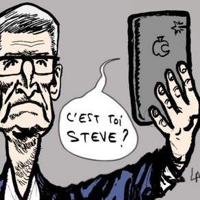 Pourquoi tant de bruit autour du nouvel iPhone présenté ce soir ?