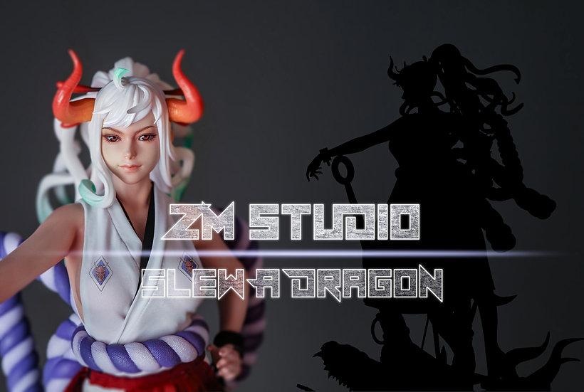 ZM Studio - One Piece Wano Country Yamato