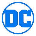 DC comics anime figure