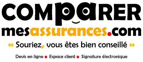 Logo Plus • Comparer Mes Assurances