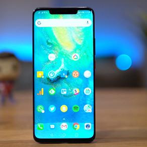 Test du Huawei Mate 20 Pro, le smartphone à battre en 2019 !