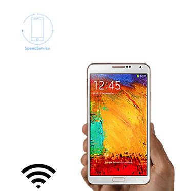 Antenne Wifi - Réparation Samsung Galaxy Note 2