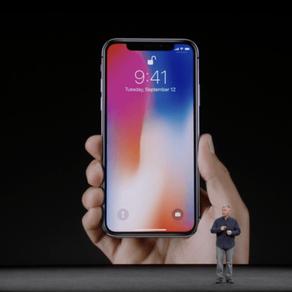 iPhone X : le smartphone le plus vendu dans le monde