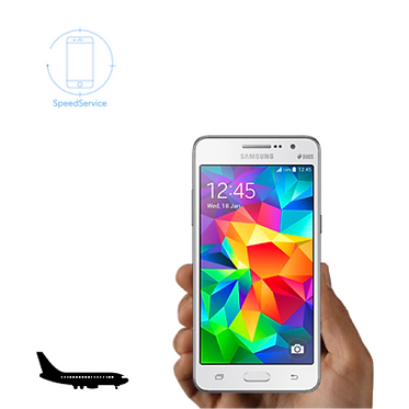 Hublot - Réparation Samsung Galaxy S5