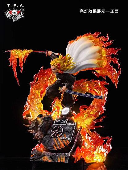 T.P.A Studio - Demon Slayer Flame Pillar Rengoku Kyojuro