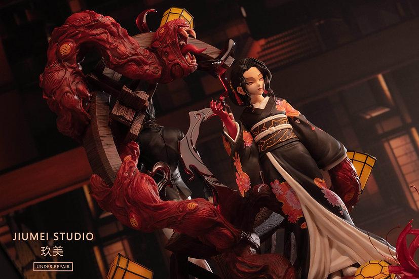 JIUMEI Studio - Demon Slayer Kibutsuji Muzan