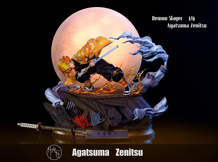 Moonlight Studio Demon Slayer Kimetsu no Yaiba - Agatsuma Zenitsu