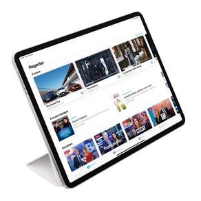 L'application TV perçue comme un « tueur de Netflix » au sein d'Apple