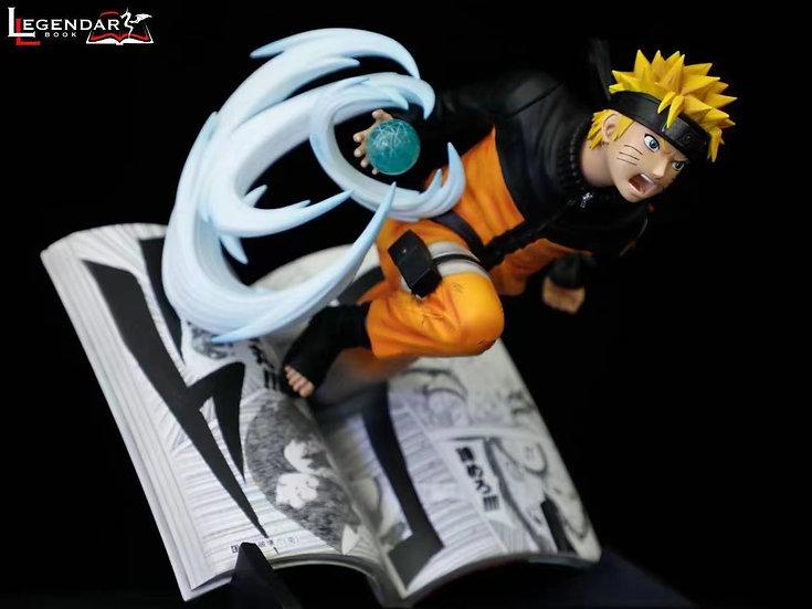 Legendary Studio - Naruto Uzumaki Naruto