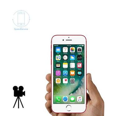 Réparation iPhone 7 Metz - Caméra Arrière