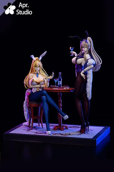 Apr Studio - Fate Bunny Girls (EX Ver)