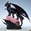 Thumbnail: Sideshow Studio - How to Train Your Dragon – Night Fury Toothless