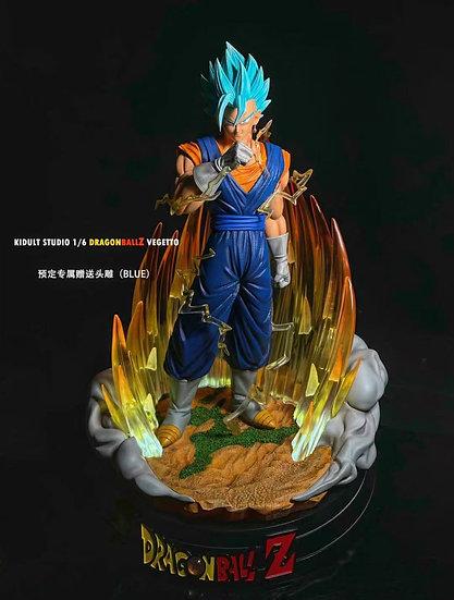 KIDULT Studio Dragon Ball Vegetto