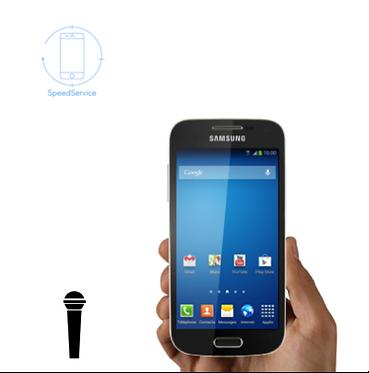 Micro - Réparation Samsung Galaxy Ace 4