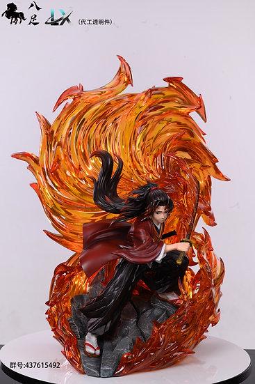 BZ Studio Demon Slayer Kimetsu no Yaiba Tsugikuni Yoriichi