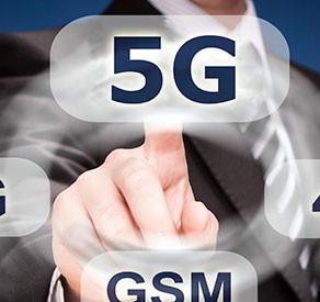 Smartphone 5G : ils arrivent en 2019 !