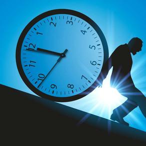 Pourquoi a-t-on l'impression que le temps passe plus vite en vieillissant ?