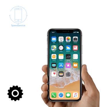 Réparation iPhone 5 Metz - Prise Jack