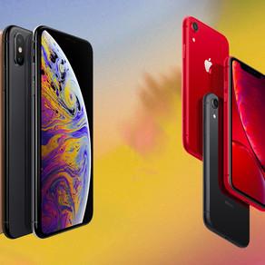 iPhone XS et XS Max : iFixit les a démontés et a fait quelques découvertes surprenantes