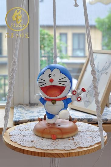 BC Studio - Doraemon Chinese Zodiac Sign Series OX
