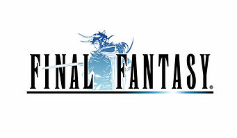 Final Fantasy anime figure