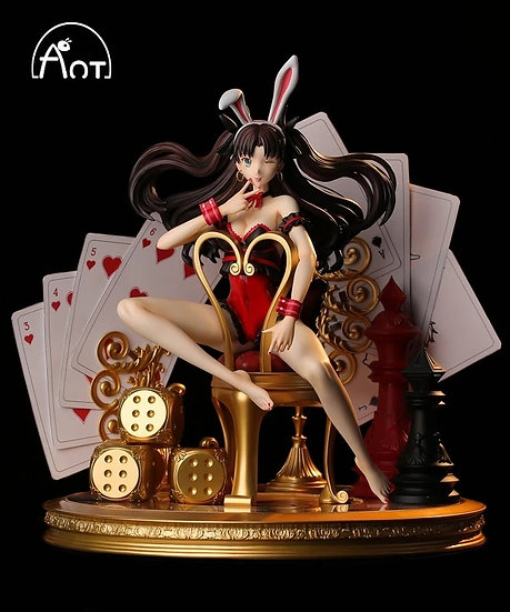 Ant Studio - Fate Stay Night Bunny Girl Rin Tohsaka