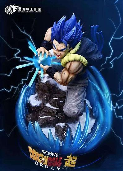 Zero Knack Point Studio - Dragon Ball Gogeta