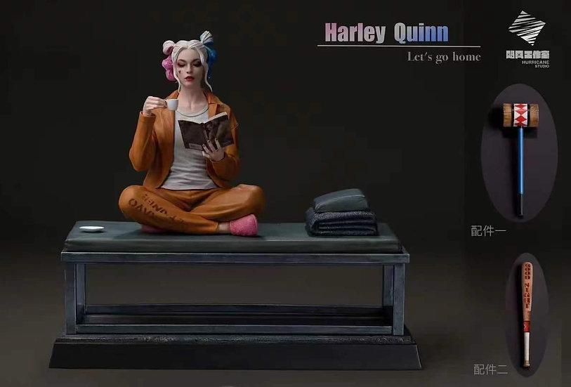 Hurricane Studio - DC Harley Quinn