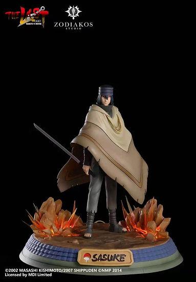 Zodiakos Studio - Naruto Uchiha Itachi (Licensed)