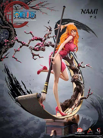 One Piece Nami (Licensed)