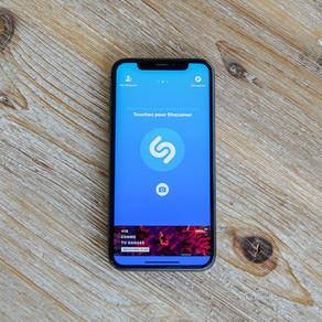 Apple : le rachat de Shazam autorisé par la Commission européenne