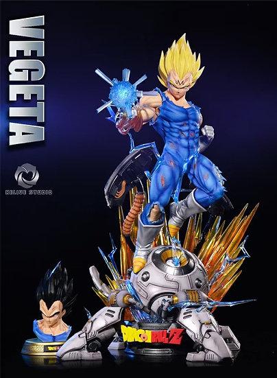 Relive Studio Dragon Ball Z Vegeta