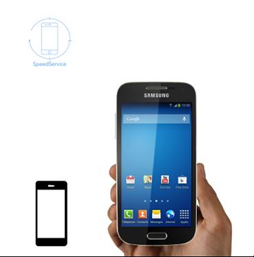 Tactile + Ecran LCD - Réparation Samsung Galaxy S4