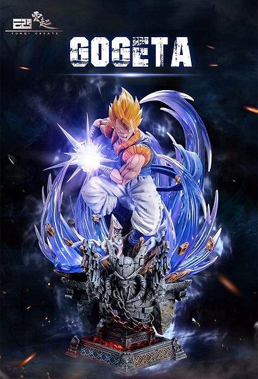 Yun Qi Studio -  Dragon Ball Gogeta