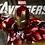 Thumbnail: Queen Studios Iron man Mark 7