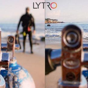 Google rachète Lytro, la startup qui rêvait de révolutionner la captation d'image