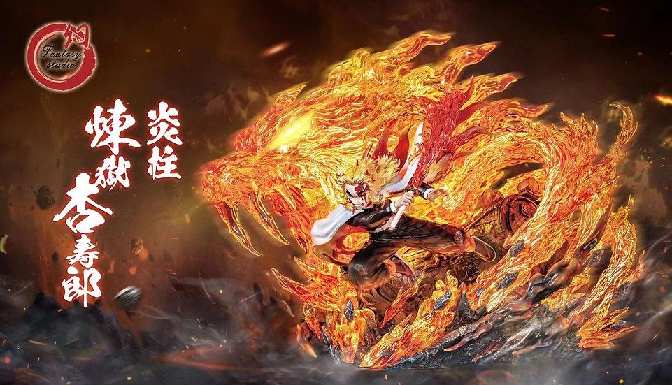 Fantasy Studio - Demon Slayer Flame Hashira: Rengoku Kyojuro [EX Version]